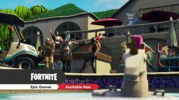 Nintendo Switch TV Spot, 'Fortnite & Super Smash Bros. Ultimate' - Thumbnail 4