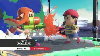 Nintendo Switch TV Spot, 'Fortnite & Super Smash Bros. Ultimate'