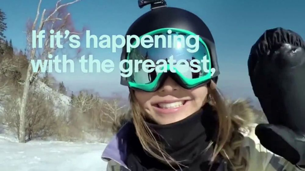 eBay TV Commercial, 'Holidays: New Thing' Song by Bonti