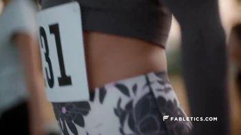 Fabletics.com TV Spot, 'Cute Can Be Deceiving' - Thumbnail 3