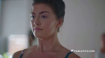 Fabletics.com TV Spot, 'Cute Can Be Deceiving' - Thumbnail 4