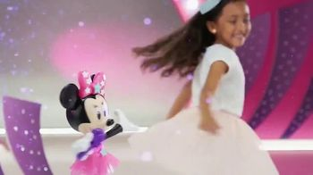 Fisher Price Pop Superstar Minnie TV Spot, 'Time to Start the Show' - Thumbnail 9