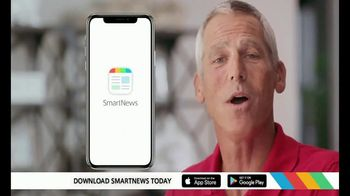 SmartNews TV Spot, \'Vote\'