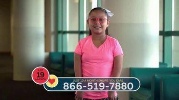 Shriners Hospitals for Children TV Spot, 'Braelynn's Story' - Thumbnail 10