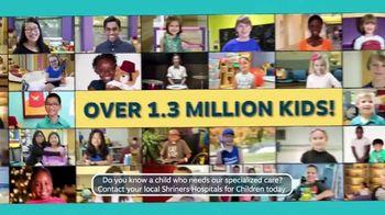 Shriners Hospitals for Children TV Spot, 'Braelynn's Story' - Thumbnail 4