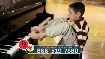 Shriners Hospitals for Children TV Spot, 'Braelynn's Story' - Thumbnail 5