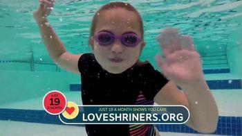 Shriners Hospitals for Children TV Spot, 'Braelynn's Story' - Thumbnail 6