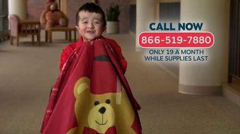 Shriners Hospitals for Children TV Spot, 'Braelynn's Story' - Thumbnail 8