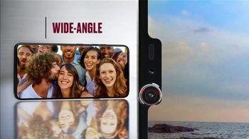 LG V40 ThinQ TV Spot, 'Reviews' Song by Jamie Lono