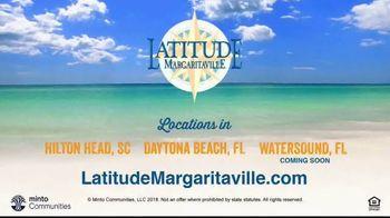 Latitude Margaritaville TV Spot, 'A Place to Live' - Thumbnail 9