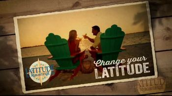 Latitude Margaritaville TV Spot, 'A Place to Live'