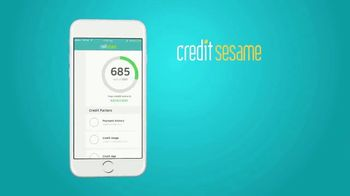Credit Sesame App TV Spot, 'Credit Coach' - Thumbnail 9