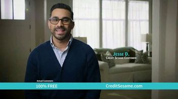 Credit Sesame App TV Spot, 'Credit Coach' - Thumbnail 1