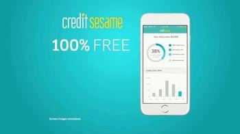 Credit Sesame App TV Spot, 'Credit Coach' - Thumbnail 5