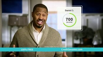 Credit Sesame App TV Spot, 'Credit Coach' - Thumbnail 6