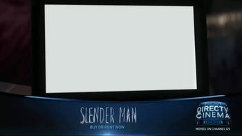 DIRECTV Cinema TV Spot, 'Slender Man' - Thumbnail 1