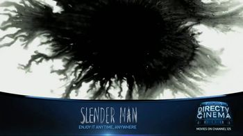 DIRECTV Cinema TV Spot, 'Slender Man' - Thumbnail 3