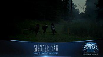 DIRECTV Cinema TV Spot, 'Slender Man' - Thumbnail 4