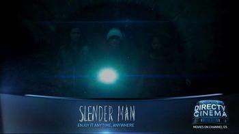 DIRECTV Cinema TV Spot, 'Slender Man' - Thumbnail 5