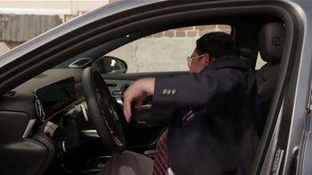 Mercedes-Benz A-Class TV Spot, 'ABC: Bucket List' Featuring Guillermo Rodriguez [T1] - Thumbnail 6