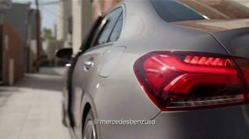 Mercedes-Benz A-Class TV Spot, 'ABC: Bucket List' Featuring Guillermo Rodriguez [T1] - Thumbnail 7