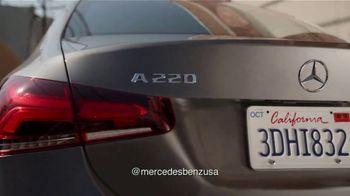 Mercedes-Benz A-Class TV Spot, 'ABC: Bucket List' Featuring Guillermo Rodriguez [T1] - Thumbnail 8