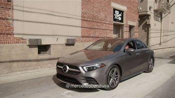 Mercedes-Benz A-Class TV Spot, 'ABC: Bucket List' Featuring Guillermo Rodriguez [T1] - Thumbnail 9