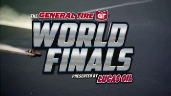 2018 Lucas Oil Drag Boat Racing World Finals TV Spot, 'Wild Horse Pass'
