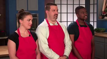 Food Network: Chopped Challenge thumbnail