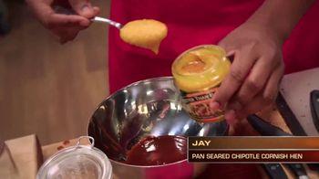 Better Than Bouillon TV Spot, 'Food Network: Chopped Challenge' - Thumbnail 3