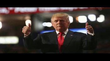 Donald J. Trump for President TV Spot, 'Pledge Your Support' - Thumbnail 1