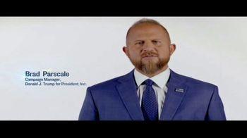 Donald J. Trump for President TV Spot, 'Pledge Your Support' - Thumbnail 2