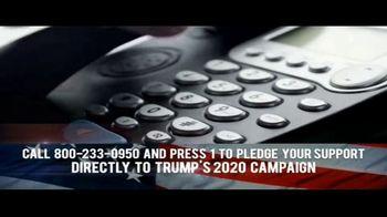 Donald J. Trump for President TV Spot, 'Pledge Your Support' - Thumbnail 6