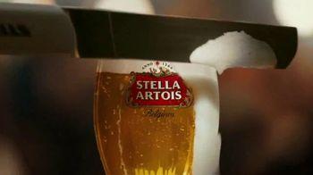 Stella Artois TV Spot, 'Best Present is Being Present' - Thumbnail 10