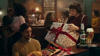 Stella Artois TV Spot, 'Best Present is Being Present'