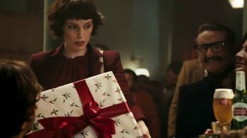 Stella Artois TV Spot, 'Best Present is Being Present' - Thumbnail 4
