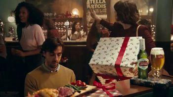 Stella Artois TV Spot, 'Best Present is Being Present' - Thumbnail 5