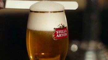 Stella Artois TV Spot, 'Best Present is Being Present' - Thumbnail 6