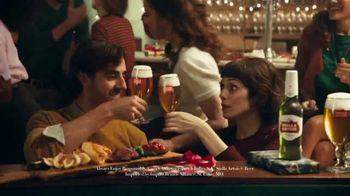 Stella Artois TV Spot, 'Best Present is Being Present' - Thumbnail 7