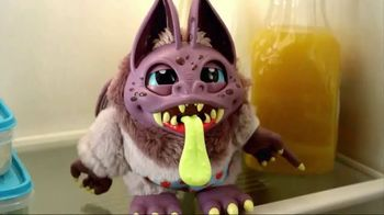Crate Creatures Surprise! Big Blowout TV Spot, 'Ghost Story'