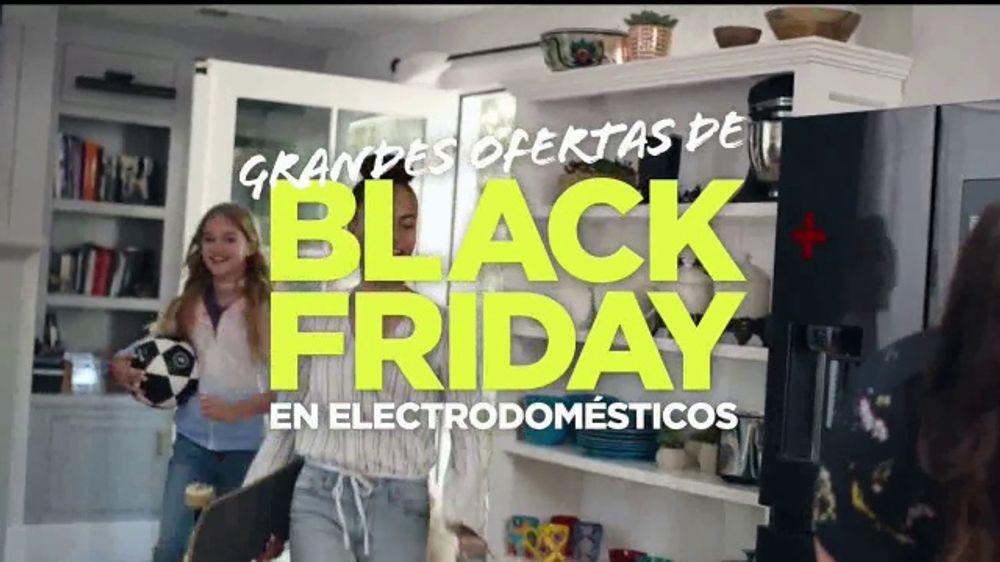 596721f57d JCPenney Grandes Ofertas de Black Friday TV Commercial ...