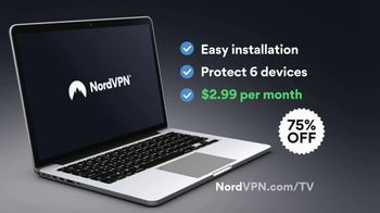 NordVPN TV Spot, 'Protect Yourself From Snoopers' - Thumbnail 5