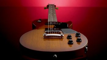 Holidays: Gibson Les Paul Models thumbnail