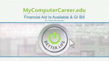 MyComputerCareer TV Spot, 'Same Old Job' - Thumbnail 7