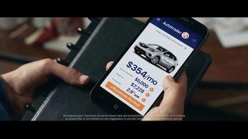 Autotrader Accelerate TV Spot, 'Papier-Mâché' Featuring Andy Cohen, Daryn Carp - Thumbnail 5