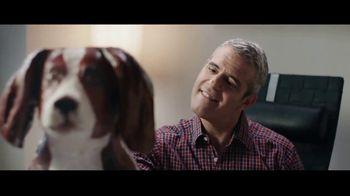 AutoTrader.com Accelerate TV Spot, 'Papier-Mâché' Featuring Andy Cohen, Daryn Carp - Thumbnail 10