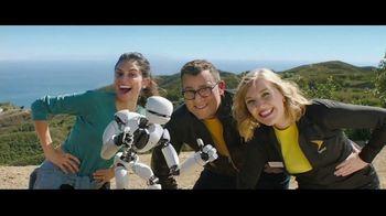 Sprint TV Spot, 'Sprint Across America' - 1388 commercial airings