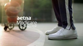 Aetna Medicare Solutions TV Spot, 'Stay on Top of Your Game' - Thumbnail 1