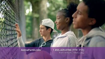 Aetna Medicare Solutions TV Spot, 'Stay on Top of Your Game' - Thumbnail 3