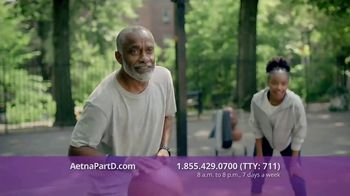 Aetna Medicare Solutions TV Spot, 'Stay on Top of Your Game'